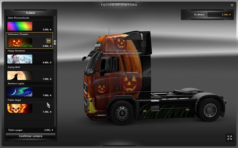 Euro truck simulator 2 v1.9.22s
