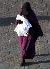 BURKA1 marrakech