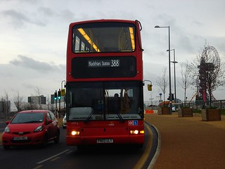 CT Plus HTP6 on Route 388, Copper Box