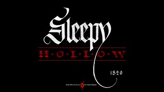 Sleepy Hollow 1820