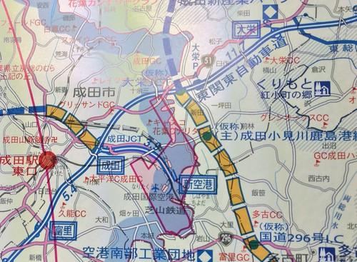 千葉県開発計画