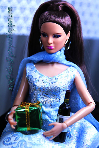 Happy Holidays!!! by DollsinDystopia