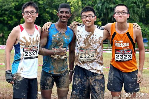 Commando Challenge 2013 Singapore - 19