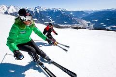 Jižní Tyrolsko: kde lyžují místní