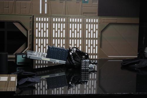 12/12 | The Death of Vader Set Up Shot by egerbver