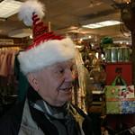Grandpa's new hat