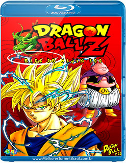Download – Saga Completa – Dragon Ball Z – Dublado – Torrent (1989)