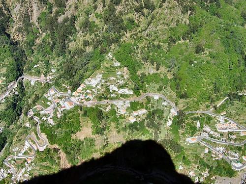 Madeira - Eira do Serrado