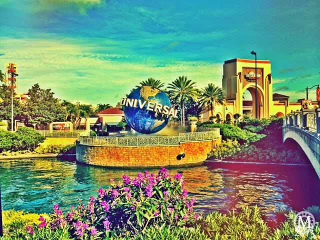 Universal Studios, Orlando