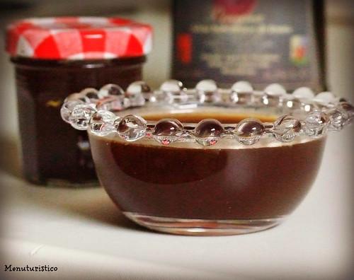 gelatina aceto balsamico