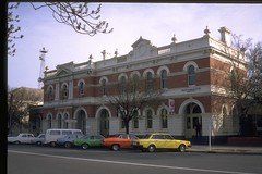 North Adelaide Institute Hall and Post Office