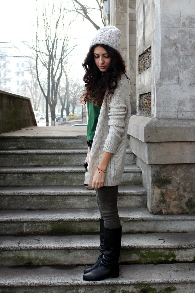 green winter8