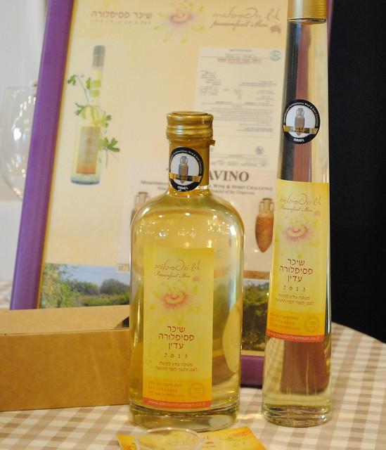 passiflora liqueur