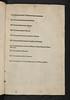 Table of contents of  Cicero, Marcus Tullius: De natura deorum etc