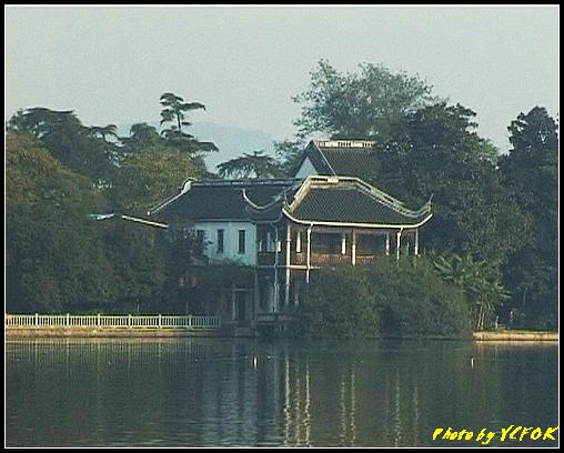 杭州 西湖 (其他景點) - 315 (西湖十景之 花港觀魚)