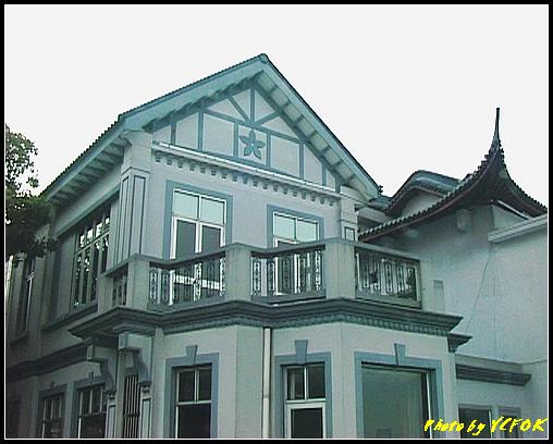 杭州 西湖 (其他景點) - 019 (古湧金門附近景點)