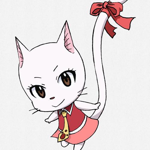 140212(2) - 明日之星&艾克希特「溫蒂、哈比、夏璐璐」全新亮相!新動畫《FAIRY TAIL 魔導少年》於4月開播! 2