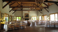 Centennial Vineyard Restaurant