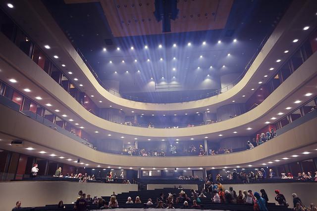 Sibelustalo: el Sibelius Hall