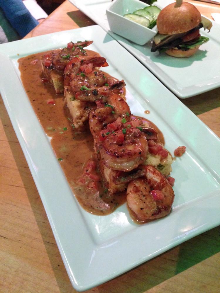 House of Blues-Restaurant Review via LittleFerraroKitchen.com