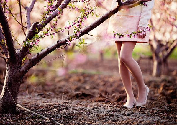 בלוג אופנה, נעליים, חצאית
