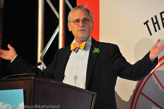 Blumenauer at the Summit-2
