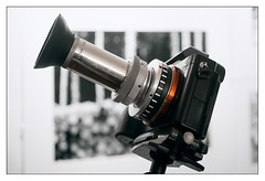 SVE Special Series 3inch f/3.2 projection lens