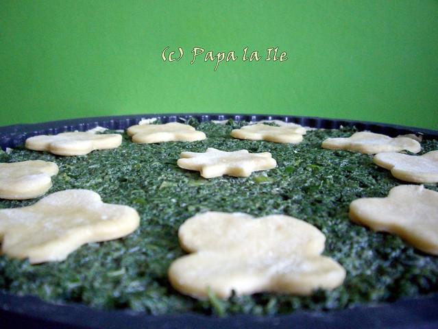 Tarta cu urzici (10)
