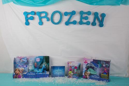 FROZEN Toys #FROZENFun #Shop