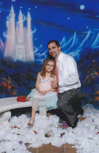 2014-03 Daddy-Daughter Dance