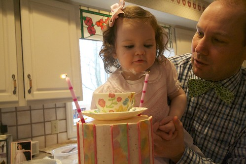 Ella's 2nd Birthday