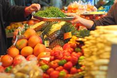 Ein guter Ernährungsplan ist wichtig in allen Phasen