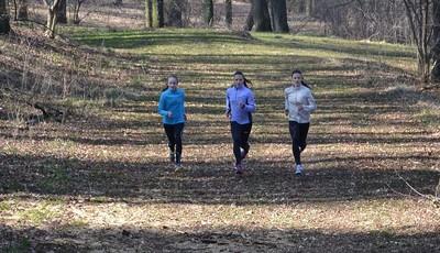 Začněte svou běžeckou sezónu s novým tréninkovým deníkem