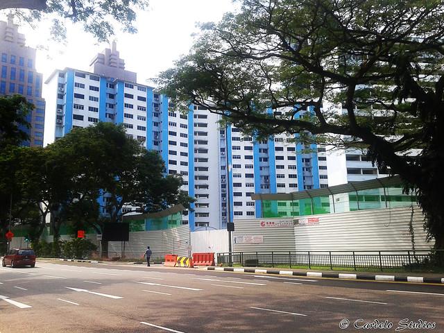 Zion Road Estate 19