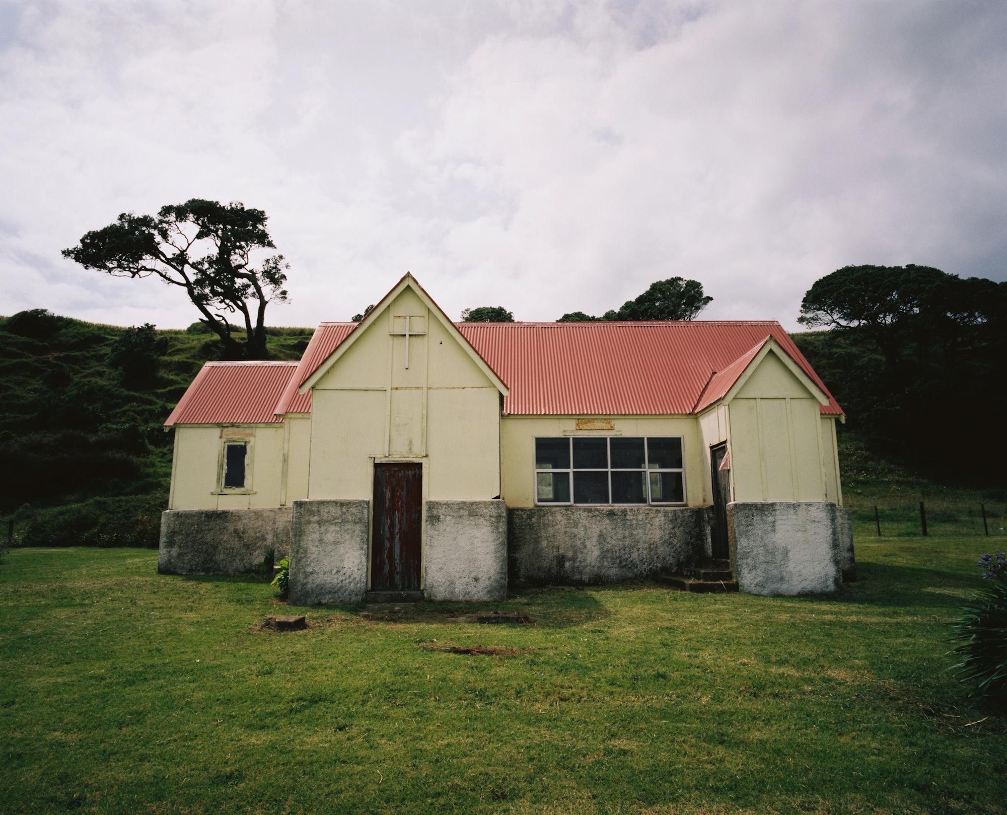 Waihau Bay v