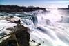 Niagara Falls by krisojin