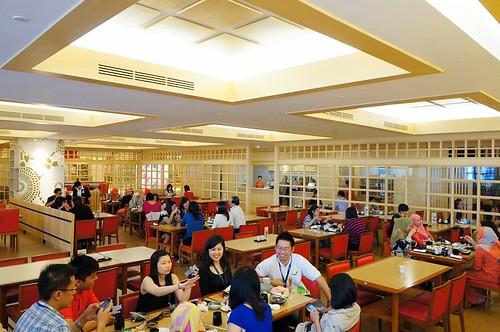 suma japanese restaurant KL - Sogo KL-002