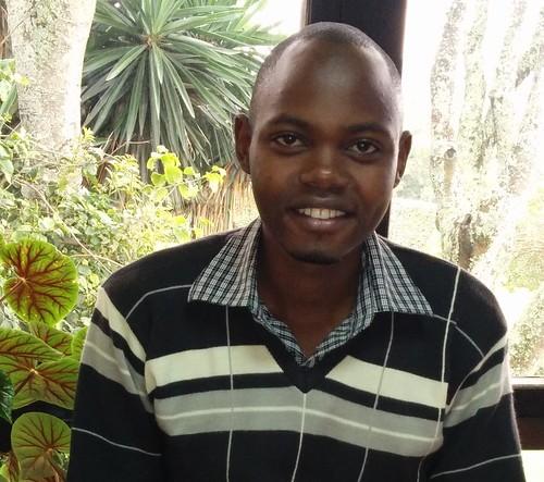 John Muthii Muriuki