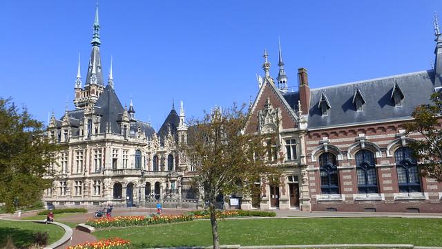 022 Palais Bénédictine, Fécamp