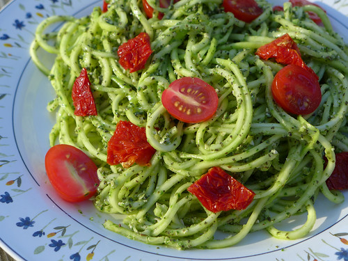 2014-05-25 - HappyCow Zuchetti Pesto - 0004 [flickr]