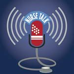 NURSE TALK RADIO: RN Bonnie Castillo