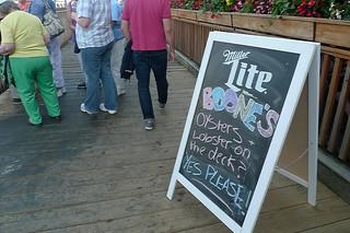 Maine - Portland Boone's