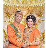 Foto pengantin Bugis. Pernikahan adat Bugis di wedding Kak Eka & Kak Ardi di Cilincing Jakarta Utara, 9 Mei 2015. Foto wedding by @Poetrafoto, website: http://wedding.poetrafoto.com :thumbsup::blush::kissing: