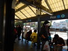 Pico Station on Friday during Anime Expo by jim61773