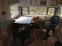 room, property, travel trailer,