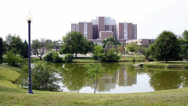 Clement J. Zablocki Veterans Administration Medical Center