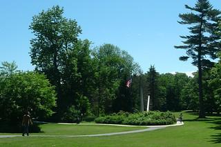 Maine - Augusta views 3