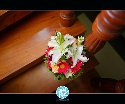 Wedding │ Alveniz + Largadas