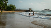 Sri-Lankan Beach
