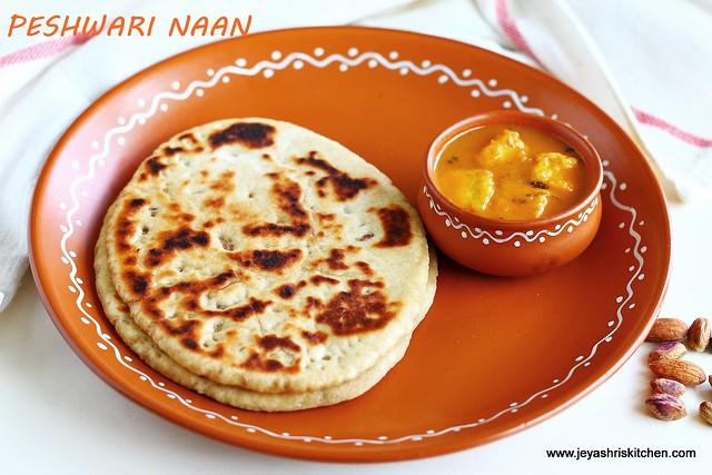 naan- recipe